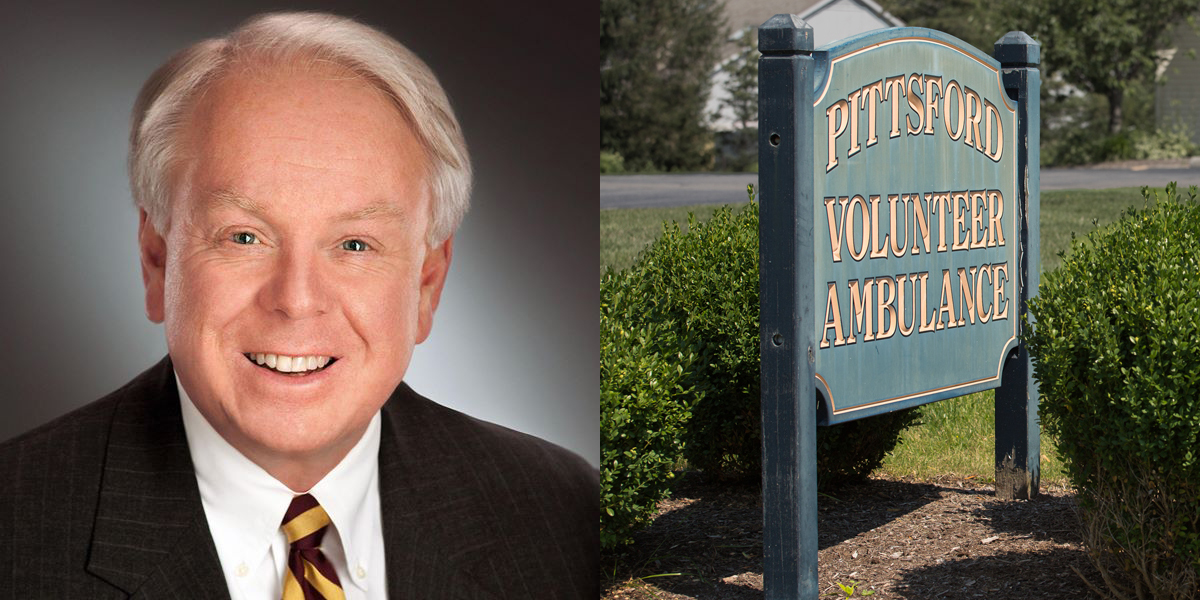 PVA featured in Pittsford's Town Supervisor Column